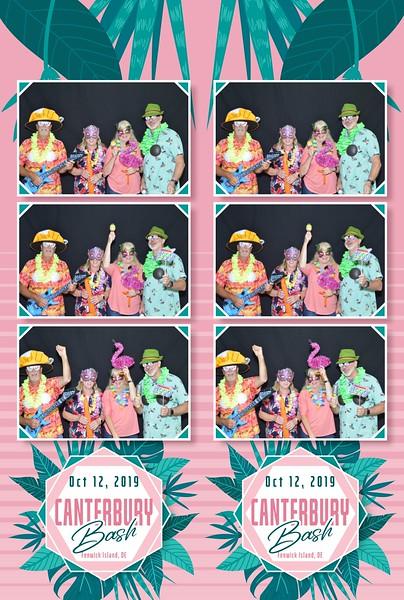 Harman-Canterbury Wedding Bash 10/12/2019
