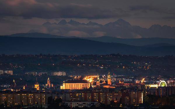 Cracow & Tatra