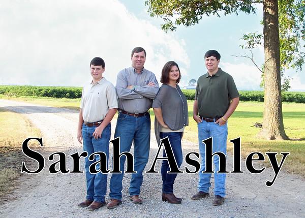 Robby Howe Family