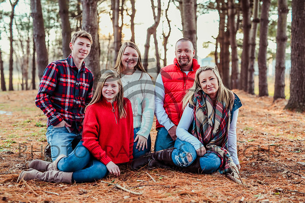 The Baugher Family