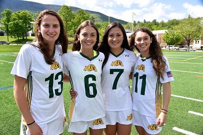 BBA Girls Varsity Lacrosse vs RHS photos by Gary Baker