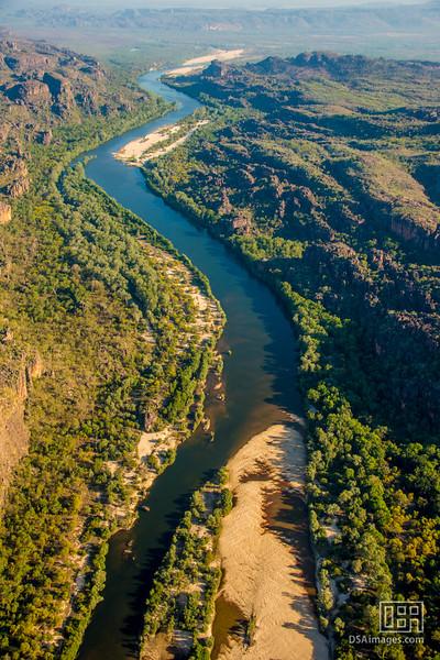 East Alligator River