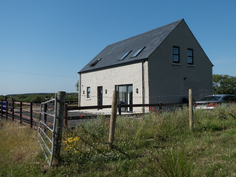 Islandcor AirB&B in Dunseverick, County Antrim