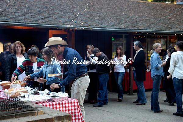 2013 Fundraiser Dinner