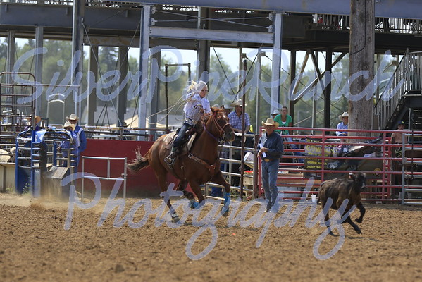 Elks Youth Rodeo 2016