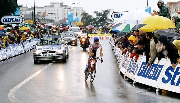 2003 Tour de France II