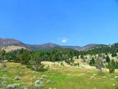 Hellroaring Plateau (8.27.05)