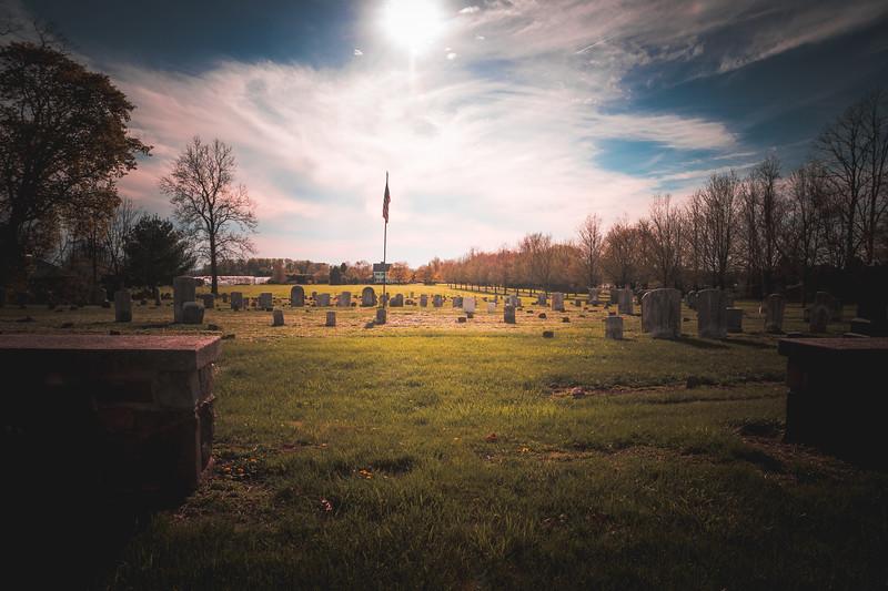 Memory Garden 16 - Nixon Cemetery
