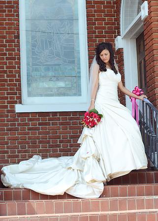 Alicia & Steven's Wedding