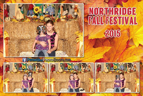 Northridge Fall Festival 2015