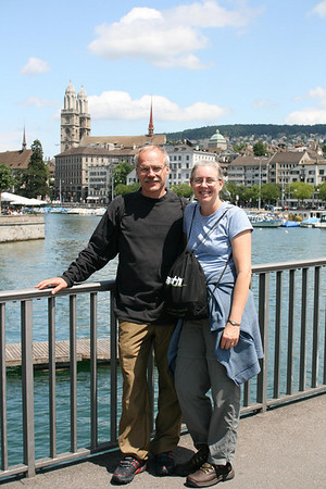 Switzerland I 2007