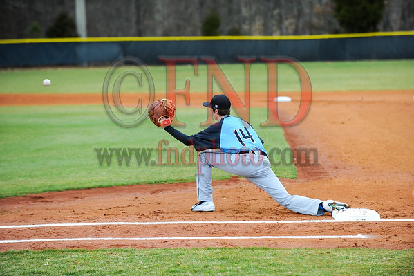 03-09-15 CDMS vs Oak Grove