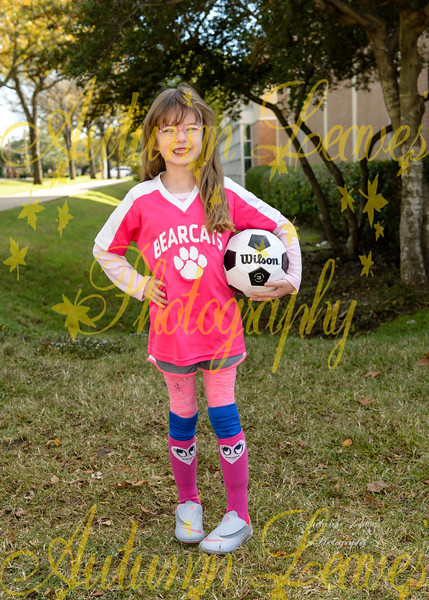 20181110 - # T3 1G Pink Lady Bearcats