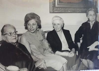 Familia Giorgi