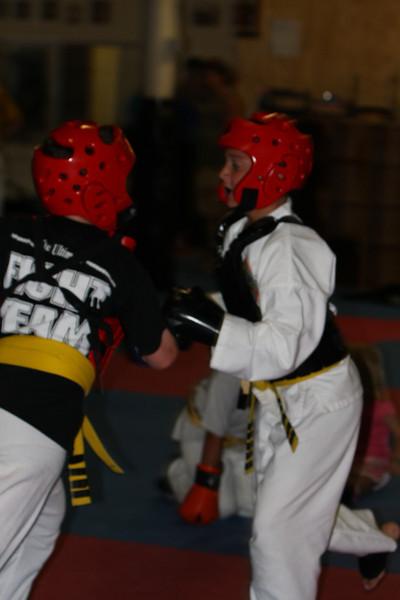 Jack Karate