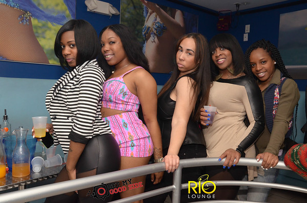 Rio Mondays March 3