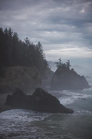 Secret Beach - Kyles