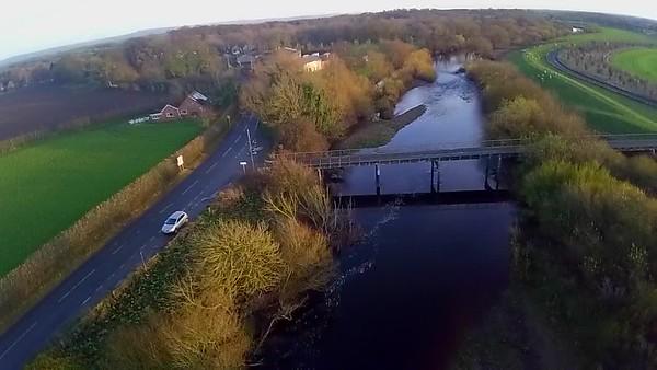 Kirkby Fleetham - Swale