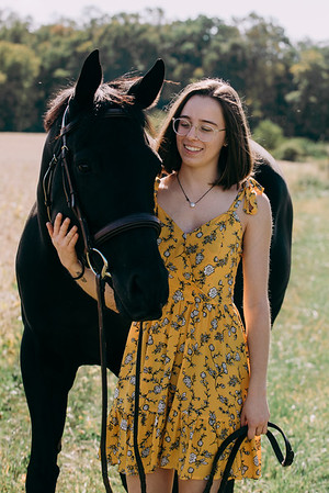 Dalaney - Equine Session