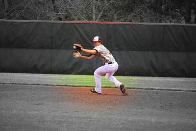 2015 CHS Varsity Baseball vs Opelika