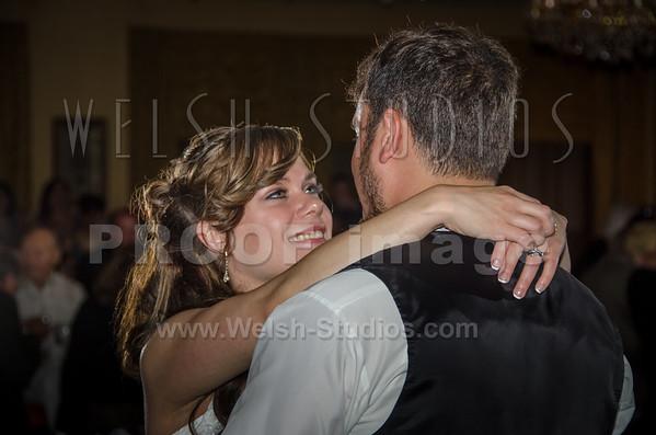 Nicole and Bryan