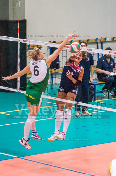 Zambelli Orvieto - Volley Pesaro