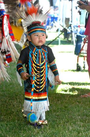 Muckelshoot Veteran's Powwow 2009!