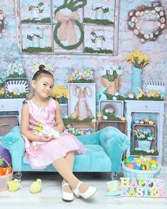 Kaitlyn Easter 2020