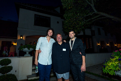 K-LOVE for King & Country Pics