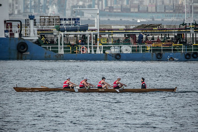 4th February Rowing