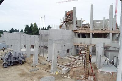 2011 Construction Misc