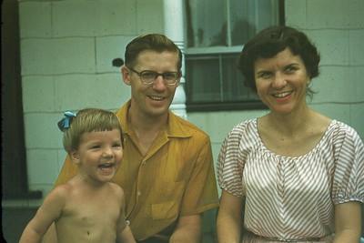 The Gorham Family