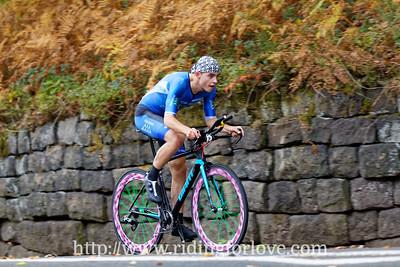 Yorkshire RC Hill Climb Cragg Vale 21 October 2018