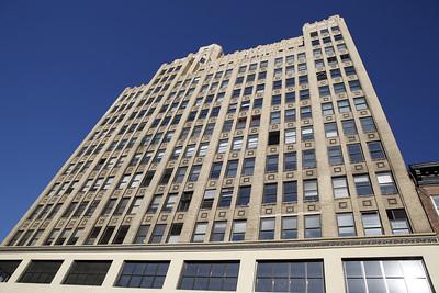 NYC Office Buildings Generic