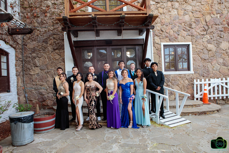 Prom Group 2021