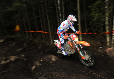 ISDE Finland Day 2