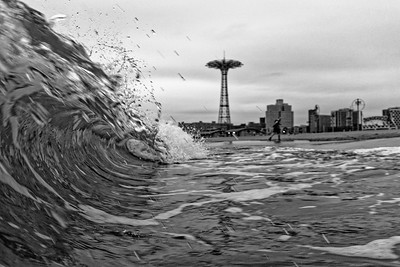 Coney Island - 2021