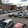 Linenhall Car Park: Linenhall Place