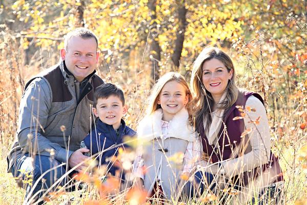 Bowlin | Family