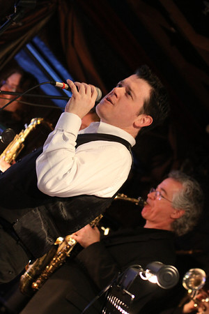 The Brian Rose Little Big Band