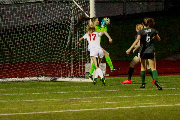 2019 Portland Womens Soccer Wilson vs Lincoln High School