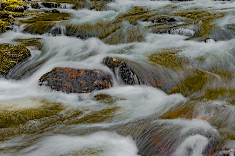 FRESH WATER   110