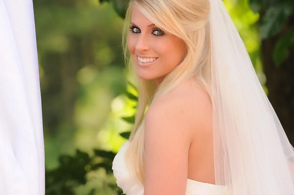 Kelli Farmer - Bridal