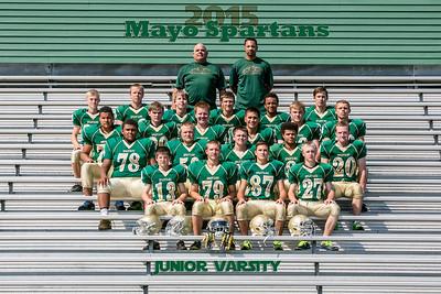 2015 Mayo Football