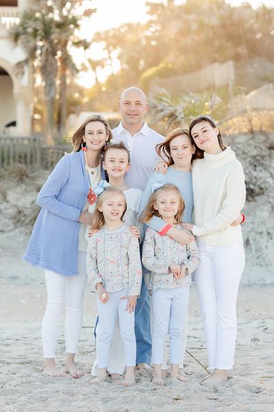 The Kodatt Family