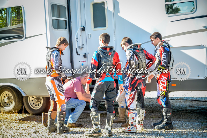 Chris Bach Speed Camp Lawrence County 2015