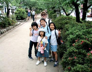 2001F Hong Kong/Japan