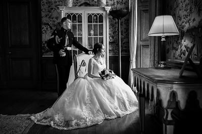 Charlotte & Dave Wedding