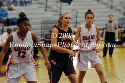 Briar Woods @ Heritage -- 01/04/2012