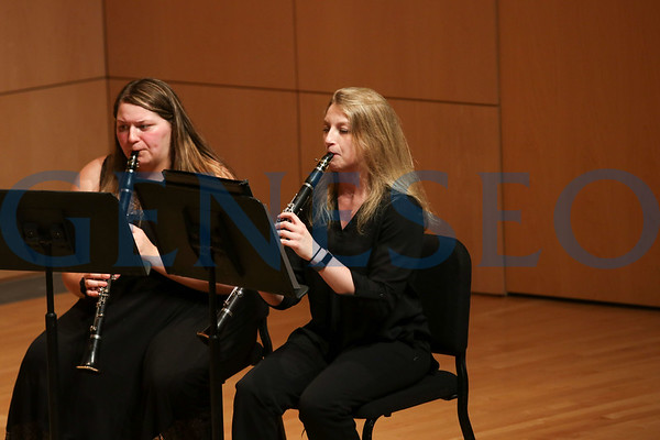 Chamber Music Event (Photos by Dominic Florio)